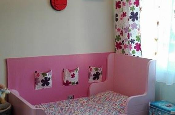 Rózsaszín virágossal 2.